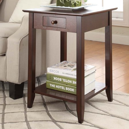 American Heritage 3 Piece Coffee Console Amp End Table