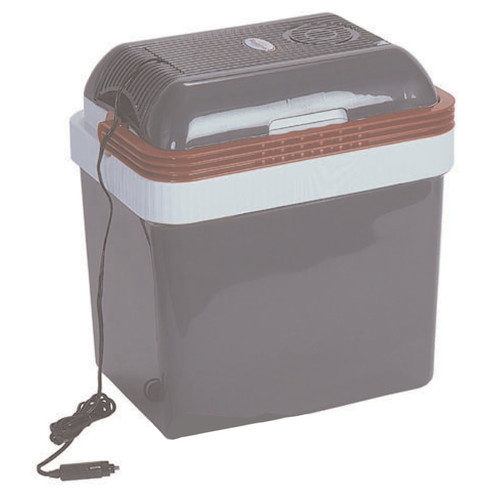 Koolatron 26 Qt. Fun Electric Cooler