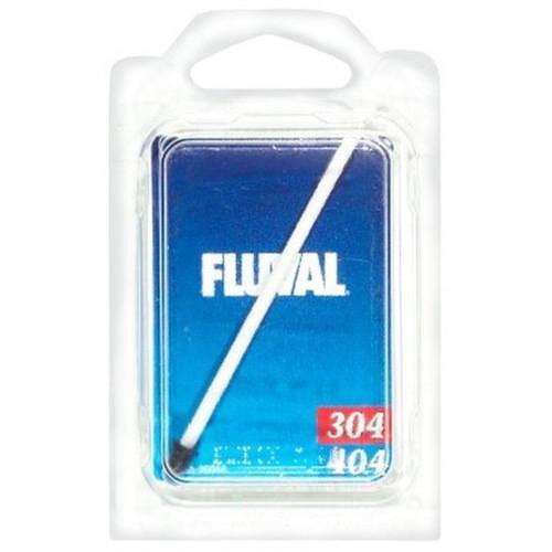 Fluval Ceramic Shaft Assembly for Impellers with Straight Fan Blades only, 304, 305, 404, 405