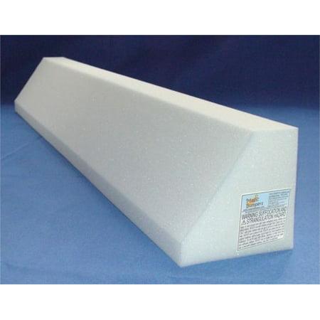 Magic Bumpers Child Foam Bed Rail 42 inch