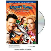 Looney Tunes Back in Action by TIME WARNER