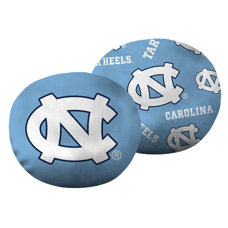 "NCAA North Carolina Tar Heels 11"" Cloud Pillow, 1 Each"