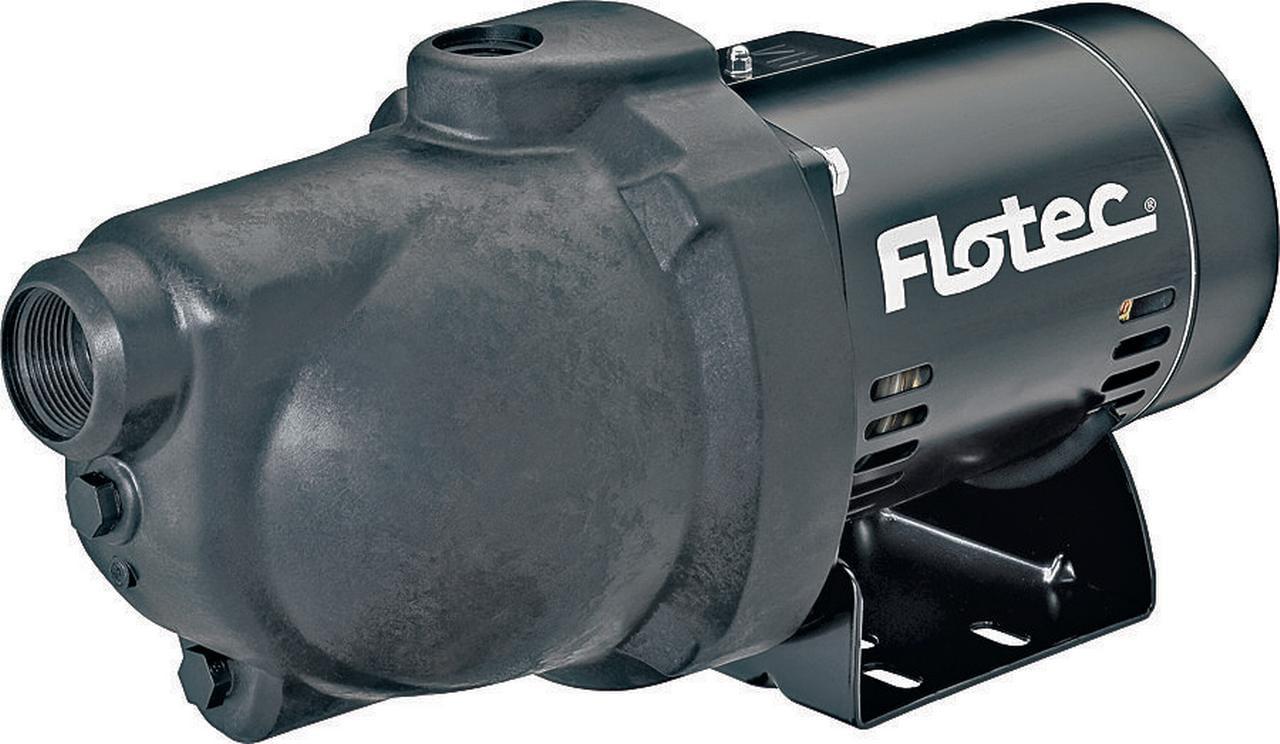Flotec Fp4012 2 Hp Shallow Well Pump