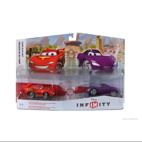 Disney Interactive Infinity Play Set Pack-cars[street 8-18-13]