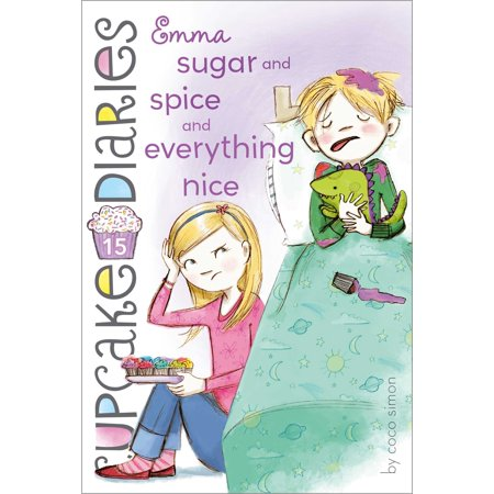 Emma Sugar and Spice and Everything Nice
