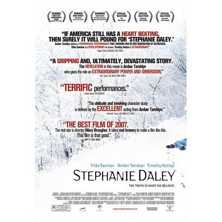 Stephanie Daley POSTER Movie C Mini - Halloween Daley Center
