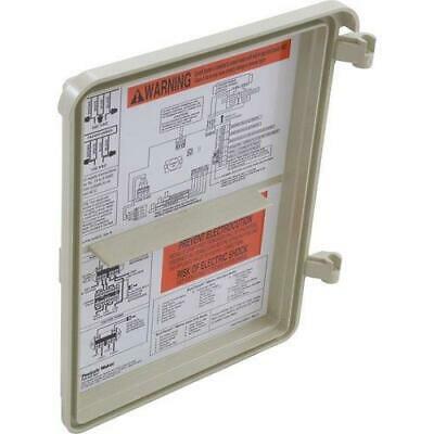 Pentair 520814Z Small Door Enclosure Kit - Element Door Enclosure Kit