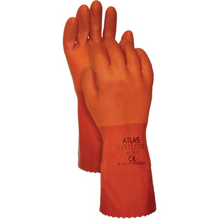 Atlas Vinylove PVC Gloves