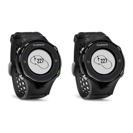 Garmin Approach S4 Golf GPS Wrist Watch, Black (Certified Refurbished) (2