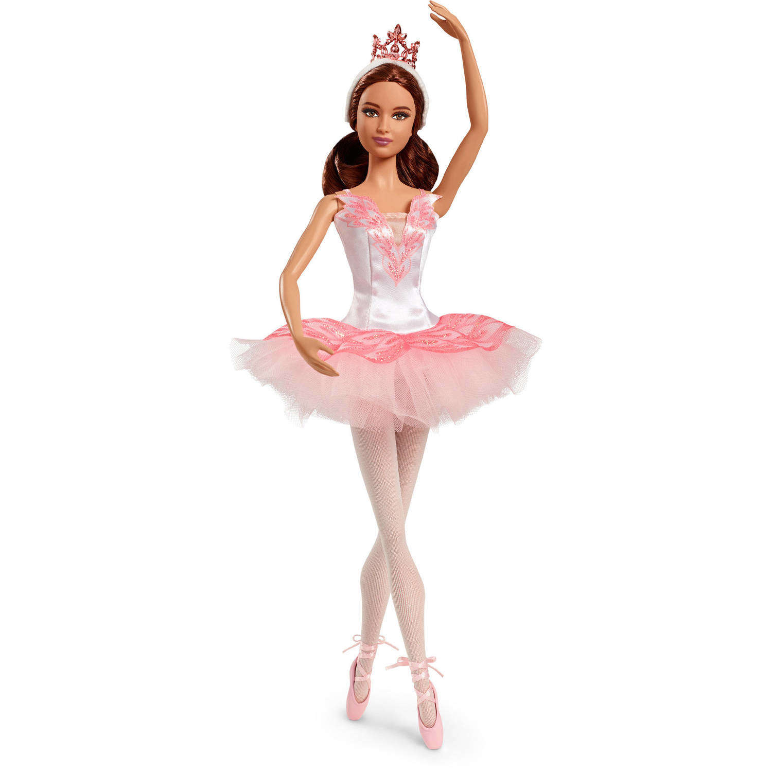 Ballet Wishes Barbie Doll by Mattel