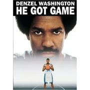 He Got Game   Movie by DISNEY/BUENA VISTA HOME VIDEO