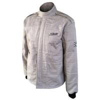Zamp R03J003XXL ZR-30 3 Layer Racing Suit, Jacket Only,Black, 2XL