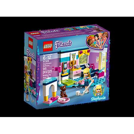 [LEGO] N 41328 Friends Stephanie's Bedroom](Legos Wholesale)