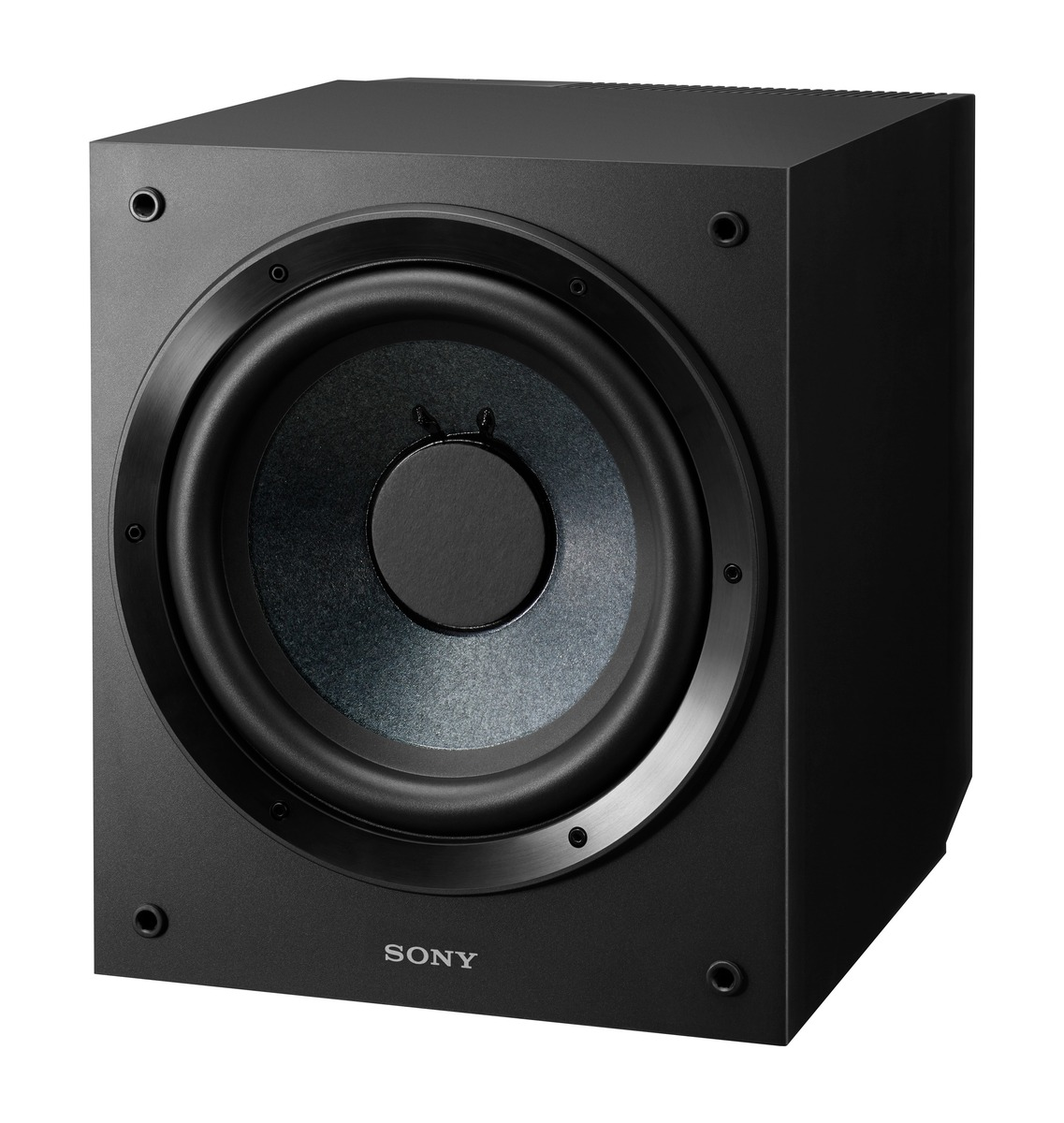"Sony 115W 10"" Home Theater Active Subwoofer - SA-CS9"