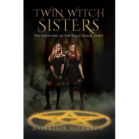 Twin Witch Sisters - eBook - Witch Sisters
