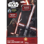 Star Wars Kylo Ren Mini Lightsaber Lab