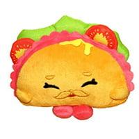 Shopkins - Taco Terrie 9Inch Medium Plush