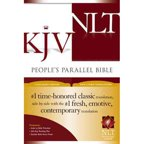 The Amplified Parallel Bible New King James Version