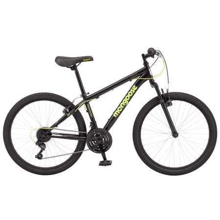Mongoose Excursion mountain bike, 24