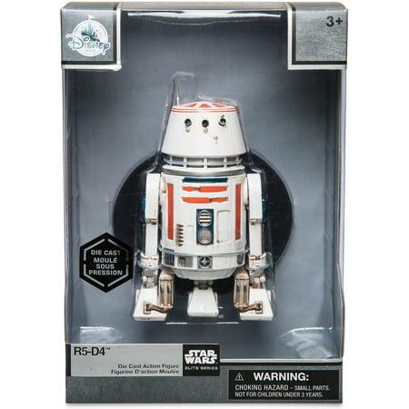 Star Wars Elite Series R5-D4 Diecast (Version Diecast Figure)