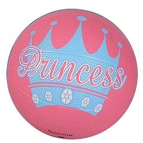 """Princess Theme Mini Basketball (7"""")"""