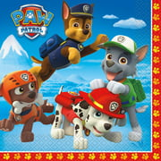 PAW Patrol Lunch Napkins, 16pk