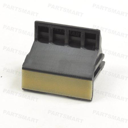 Seperation Screen (RC1-2038-000 Separation Pad only for HP LaserJet 1010, LaserJet 1020 )