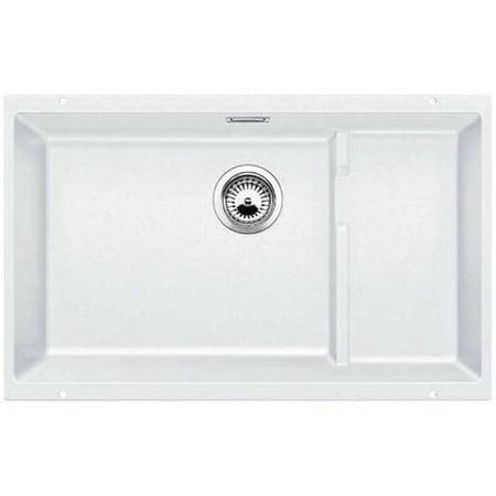 Blanco Sink Distributors : Blanco 519457 Precis 18.125