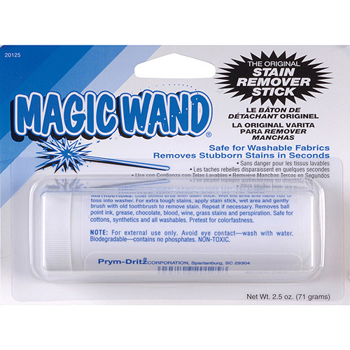 Magic Wand Stain Remover Stick, 2.5 Ounces