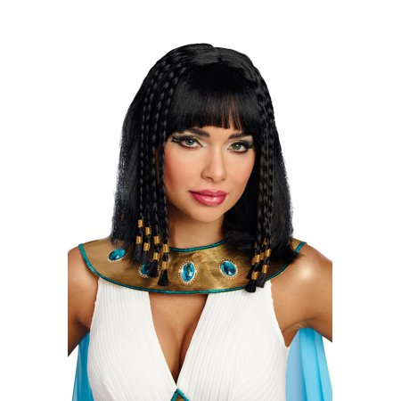 Egyptian Queen Wig](Egyptian Queen Headpiece)