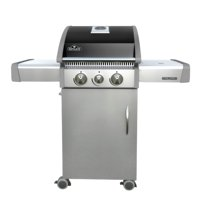 Deals on Napoleon Triumph 325 LP Gas Grill with Side Burner