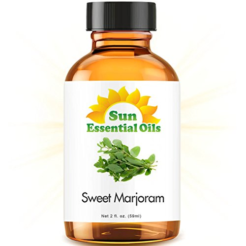 Sweet Marjoram (2oz) Best Essential Oil