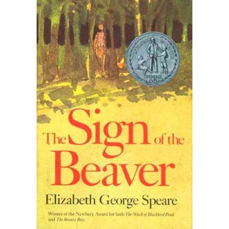 sign of the beaver essay questions