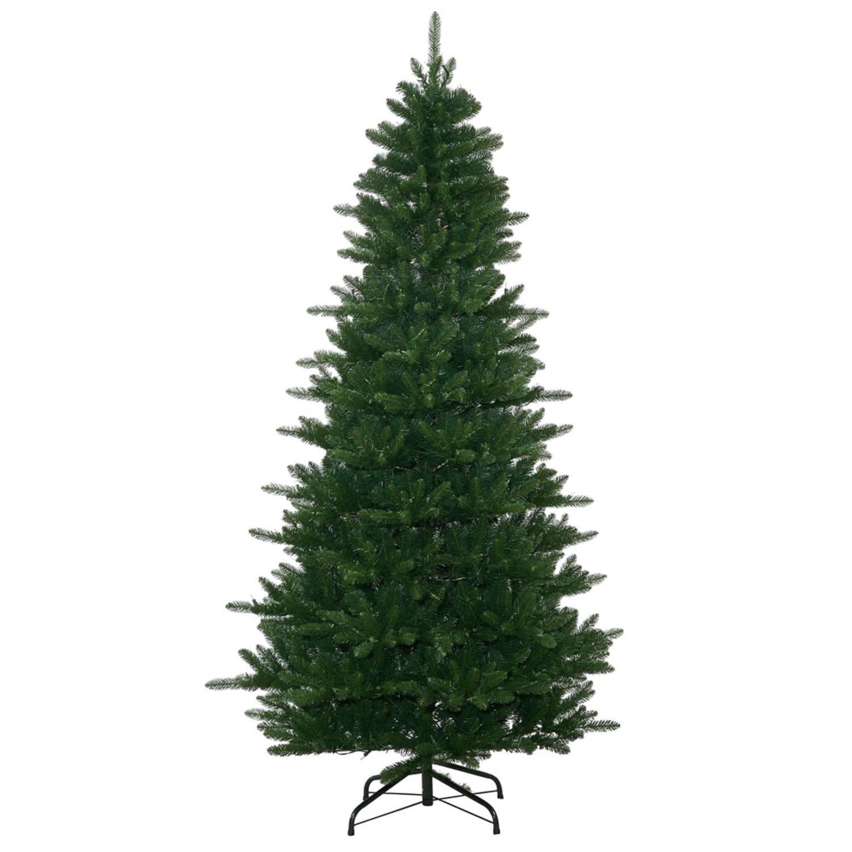 14' Medium Nikko Frasier Fir Instant Shape Artificial Christmas Tree - Unlit