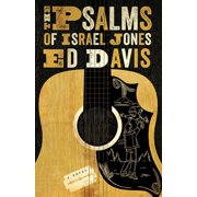 The Psalms of Israel Jones - eBook