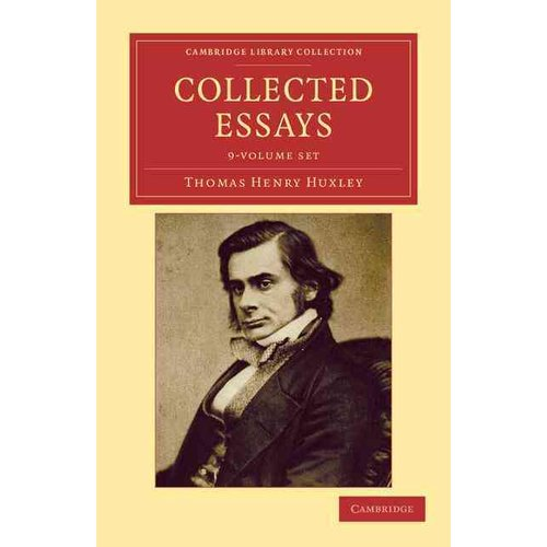 Collected Essays 9 Volume Set