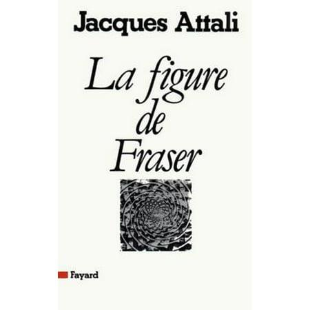 La Figure de Fraser - eBook