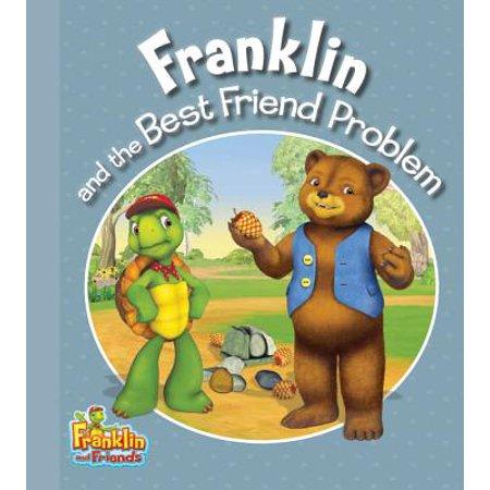 Franklin and the Best Friend Problem (Problem Child Best Scenes)