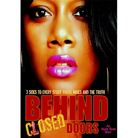 Behind Closed Doors (DVD)