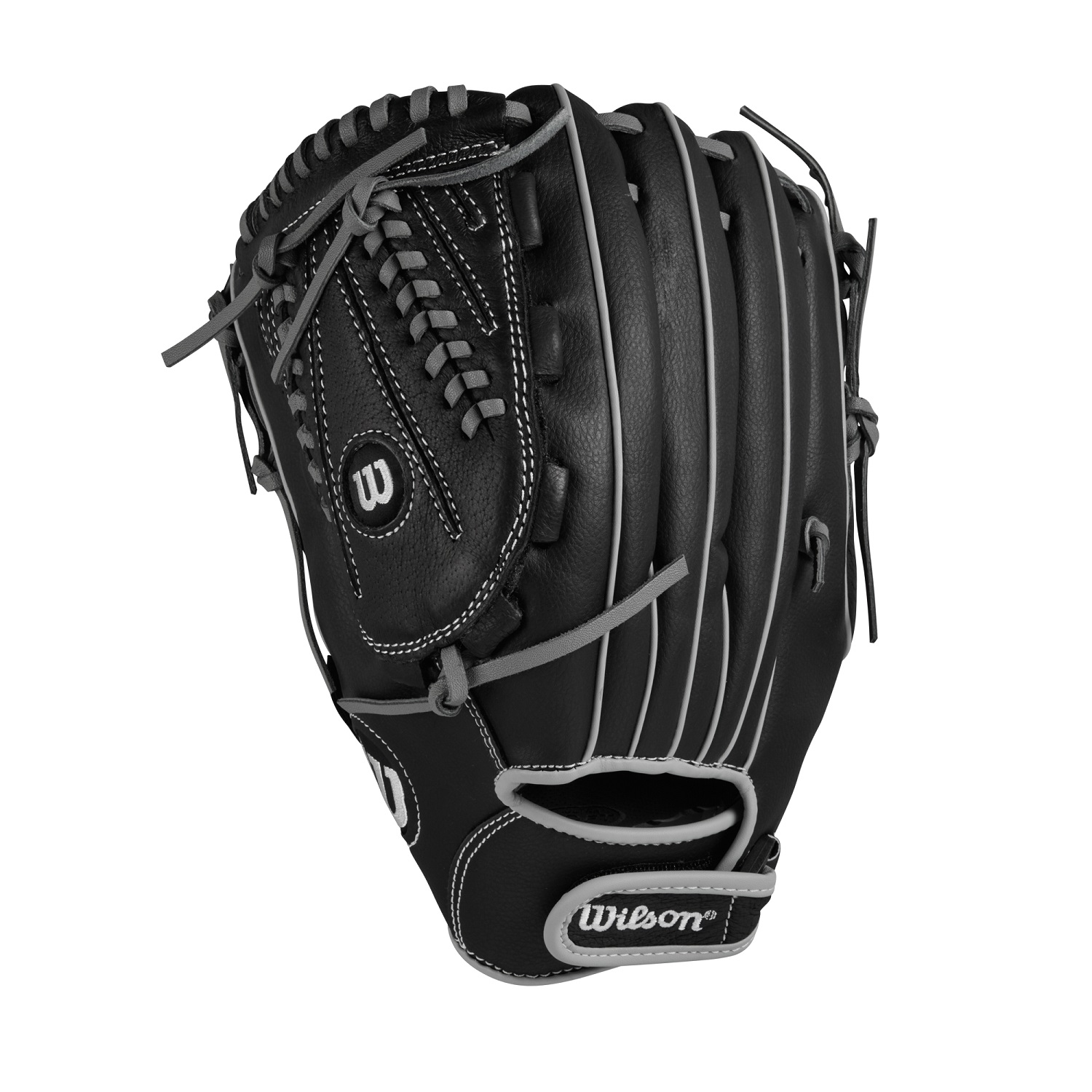 "Wilson 13"" A360 Series Slowpitch Softball Glove, Right Hand Throw by Wilson"