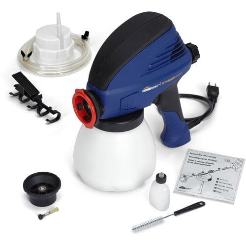 HomeRight Medium Duty Paint Sprayer