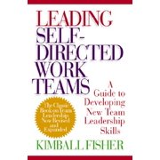 Leading Self-Directed Work Teams - eBook
