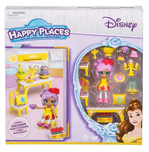 License 2 Play - Happy Places Theme Pack, Belle