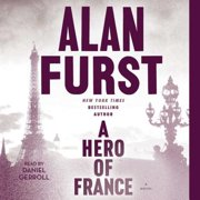 A Hero of France - Audiobook