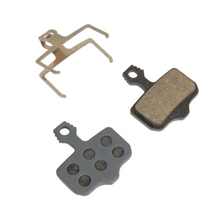 Eclypse, W1 Semi-Metallic, Disc brake pads, Avid Elixir