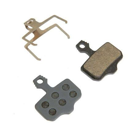 Eclypse, W1 Semi-Metallic, Disc brake pads, Avid (2010 Avid Elixir)