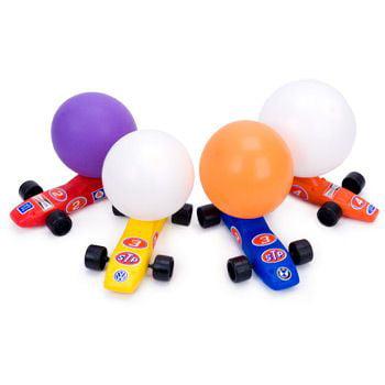 Balloon Racer (each) - Party Supplies