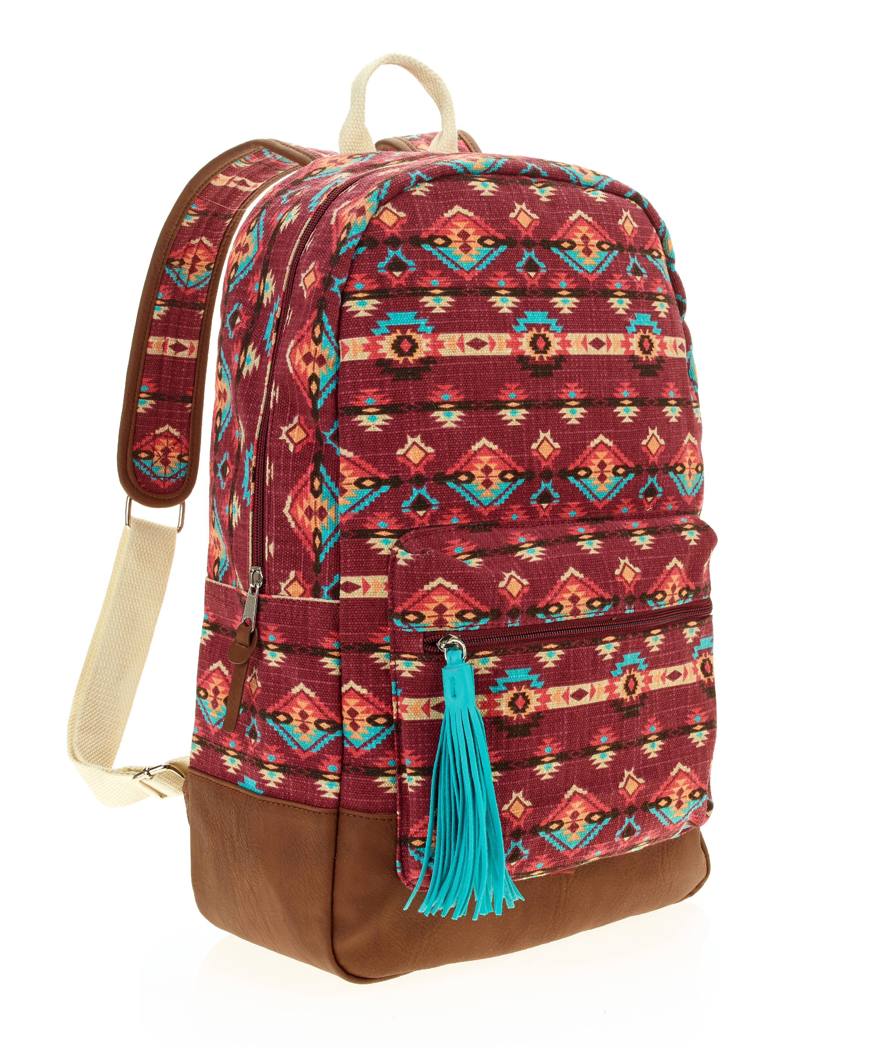No Boundaries Women's Scarsdale Backpack