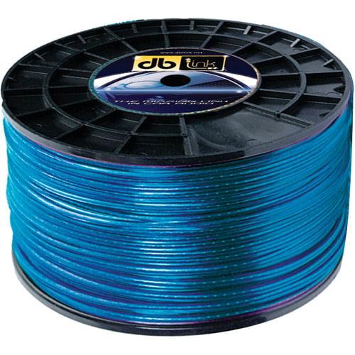 DB Link Sw10g100z 10-gauge Speaker Wire, 100'