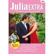 Julia Extra Band 0261 - eBook